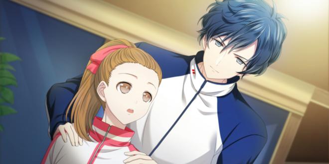 [Love Ice Rink] Seiji Kamiya